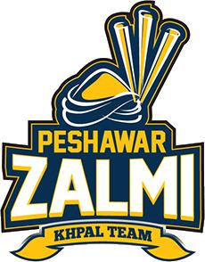 Peshawar-Zalmi-Team